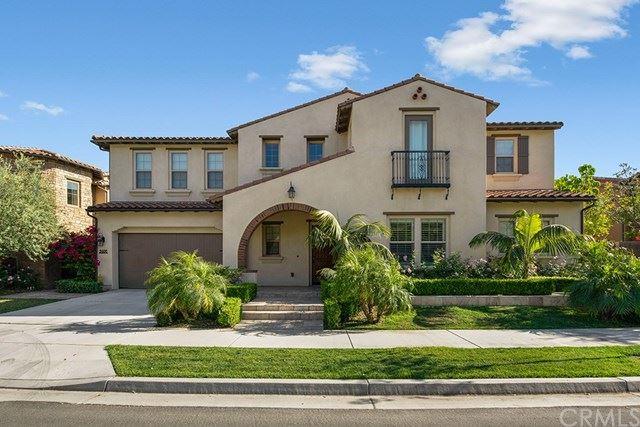 2400 E Mckittrick Place, Brea, CA 92821 - MLS#: TR20097513