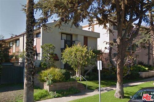 Photo of 922 Lincoln Boulevard #6, Santa Monica, CA 90403 (MLS # 20644514)