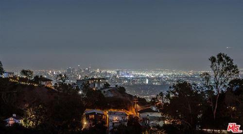 Photo of 2103 Ridgemont Drive, Los Angeles, CA 90046 (MLS # 20647514)