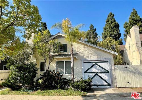 Photo of 4028 Jackson Avenue, Culver City, CA 90232 (MLS # 21705514)