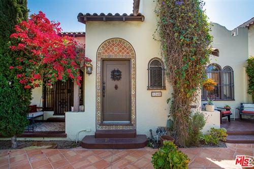 Photo of 1260 S Citrus Avenue, Los Angeles, CA 90019 (MLS # 21714514)
