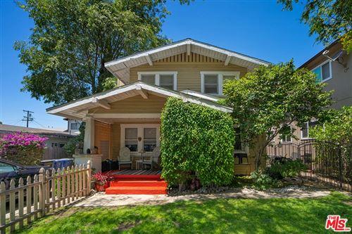 Photo of 1257 N Vista Street, West Hollywood, CA 90046 (MLS # 21760514)