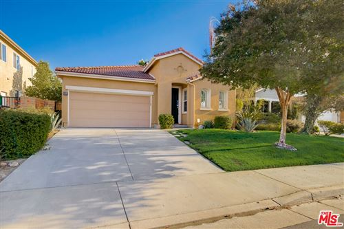 Photo of 20013 Chris Place, Santa Clarita, CA 91350 (MLS # 21794514)
