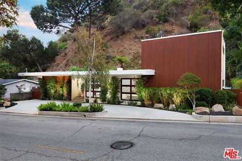 Photo of 1355 N Bundy Drive, Los Angeles, CA 90049 (MLS # 21796514)