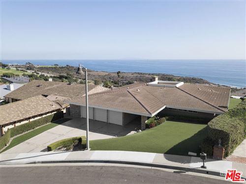 Photo of 24624 Blue Dane Lane, Malibu, CA 90265 (MLS # 21797514)