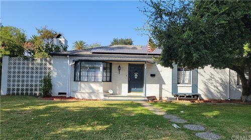 Photo of 1717 Bonita Ave, La Verne, CA 91750 (MLS # CV21187514)