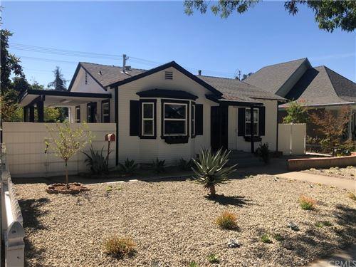 Photo of 2240 6th Street #Front House, La Verne, CA 91750 (MLS # CV21219514)