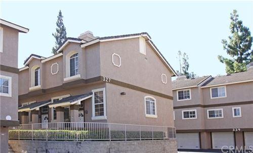 Photo of 327 S Van Buren Street #A, Placentia, CA 92870 (MLS # OC20156514)