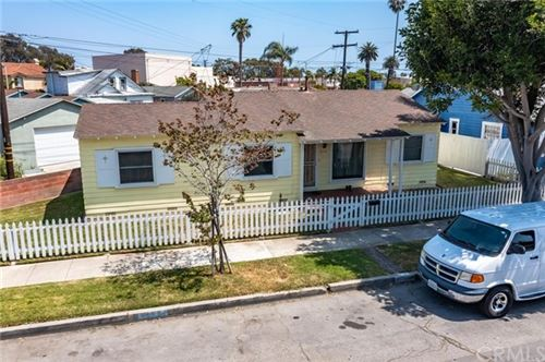 Photo of 616 7th Street, Huntington Beach, CA 92648 (MLS # OC21094514)