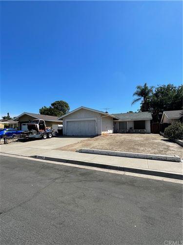 Photo of 24982 Stagecoach Drive, Laguna Hills, CA 92653 (MLS # OC21210514)