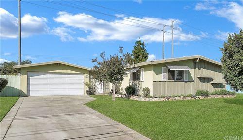Photo of 12331 Ditmore Drive, Garden Grove, CA 92841 (MLS # OC21223514)