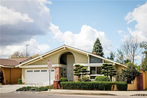 Photo of 18303 Parkvalle Avenue, Cerritos, CA 90703 (MLS # PW20069514)