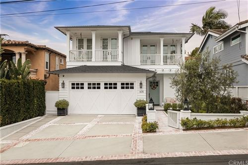 Photo of 605 29th Street, Manhattan Beach, CA 90266 (MLS # SB21164514)