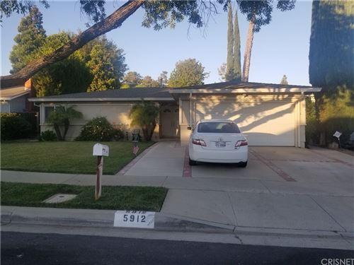 Photo of 5912 Lake Lindero Drive, Agoura Hills, CA 91301 (MLS # SR21144514)