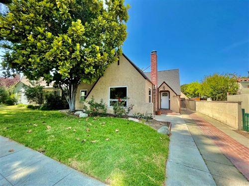 Photo of 3109 Virginia Avenue, Santa Monica, CA 90404 (MLS # TR21099514)
