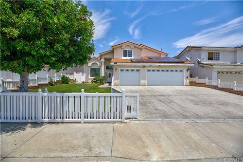 Photo of 18315 Handah Court, Rowland Heights, CA 91748 (MLS # WS21131514)