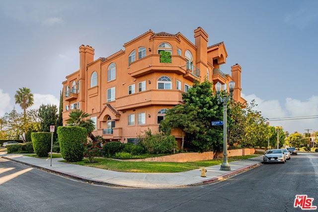 Photo of 801 Lorraine Boulevard #103, Los Angeles, CA 90005 (MLS # 20659514)