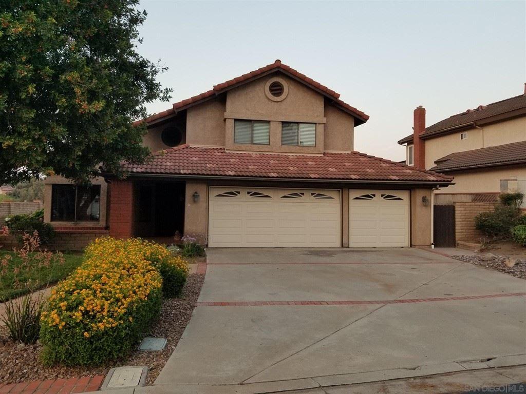 1750 Fuerte Estates, El Cajon, CA 92019 - #: 210023514