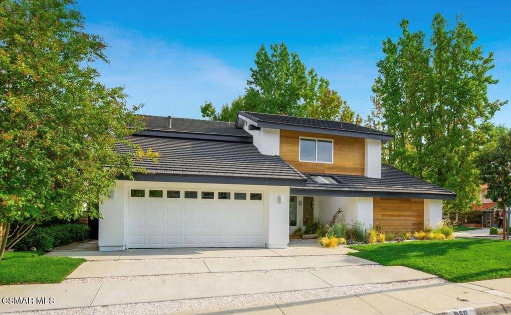 958 Ranch House Road, Westlake Village, CA 91361 - MLS#: 221005514