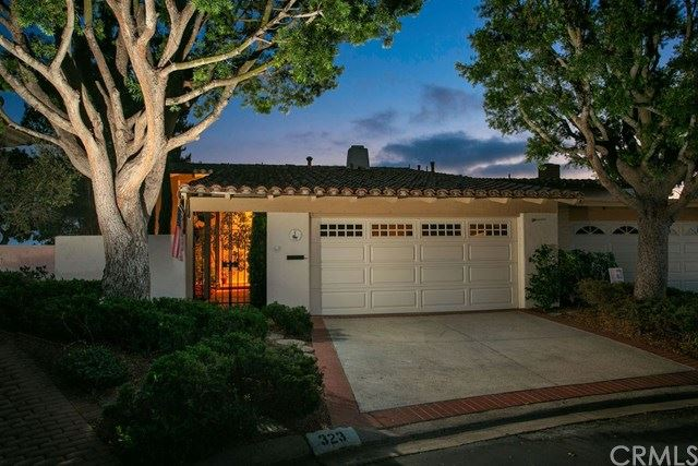 323 Avenida Cerritos, Newport Beach, CA 92660 - MLS#: OC20213514