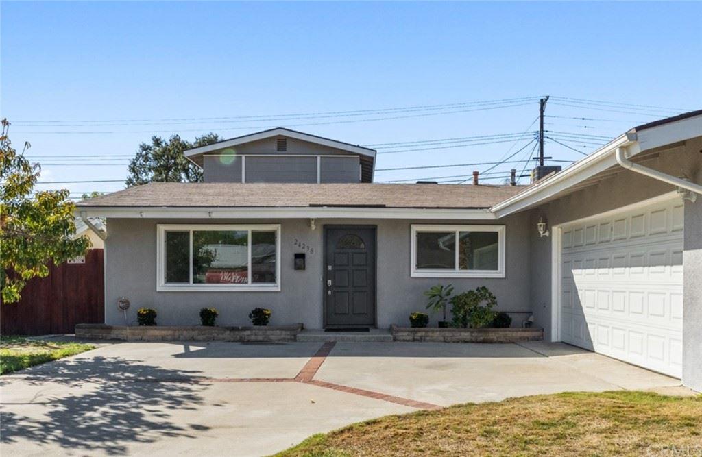 24238 Hartland Street, West Hills, CA 91307 - MLS#: PF21228514