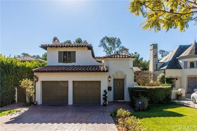 3224 Via La Selva, Palos Verdes Estates, CA 90274 - MLS#: PV21011514