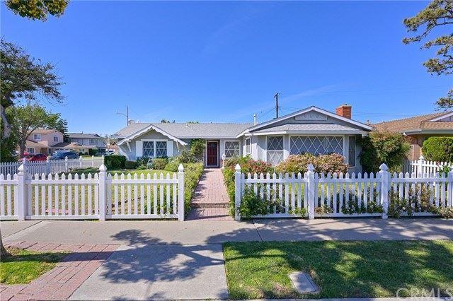 5371 Belgrave Avenue, Garden Grove, CA 92845 - MLS#: PW21092514