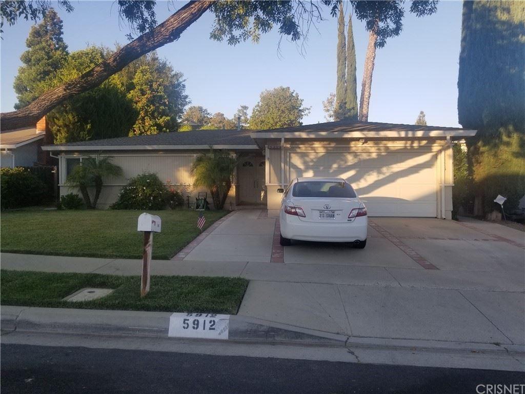5912 Lake Lindero Drive, Agoura Hills, CA 91301 - #: SR21144514