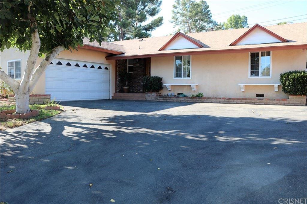 14939 Napa Street, Panorama City, CA 91402 - MLS#: SR21203514