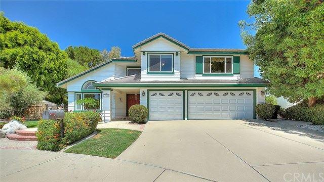 13462 Montserrat Court, Chino Hills, CA 91709 - MLS#: TR20150514