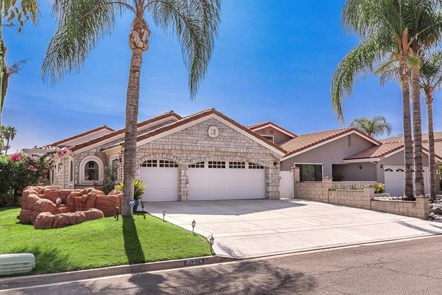 Photo of 30324 Gulf Stream Drive, Canyon Lake, CA 92587 (MLS # V1-1514)