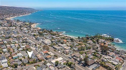 Photo of 239 Chiquita Street, Laguna Beach, CA 92651 (MLS # LG21163515)