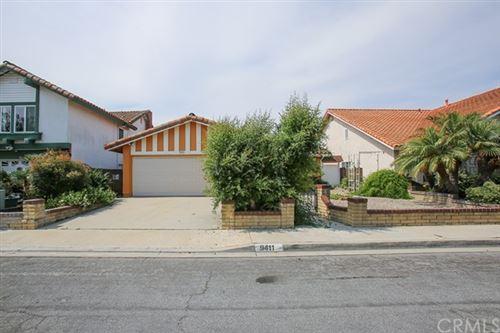 Photo of 9411 Russell Avenue, Garden Grove, CA 92844 (MLS # OC21130515)