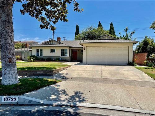 Photo of 10722 Kern Avenue, Garden Grove, CA 92843 (MLS # OC21168515)