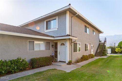 Photo of 5960 Birch Street #2, Carpinteria, CA 93013 (MLS # V1-6515)