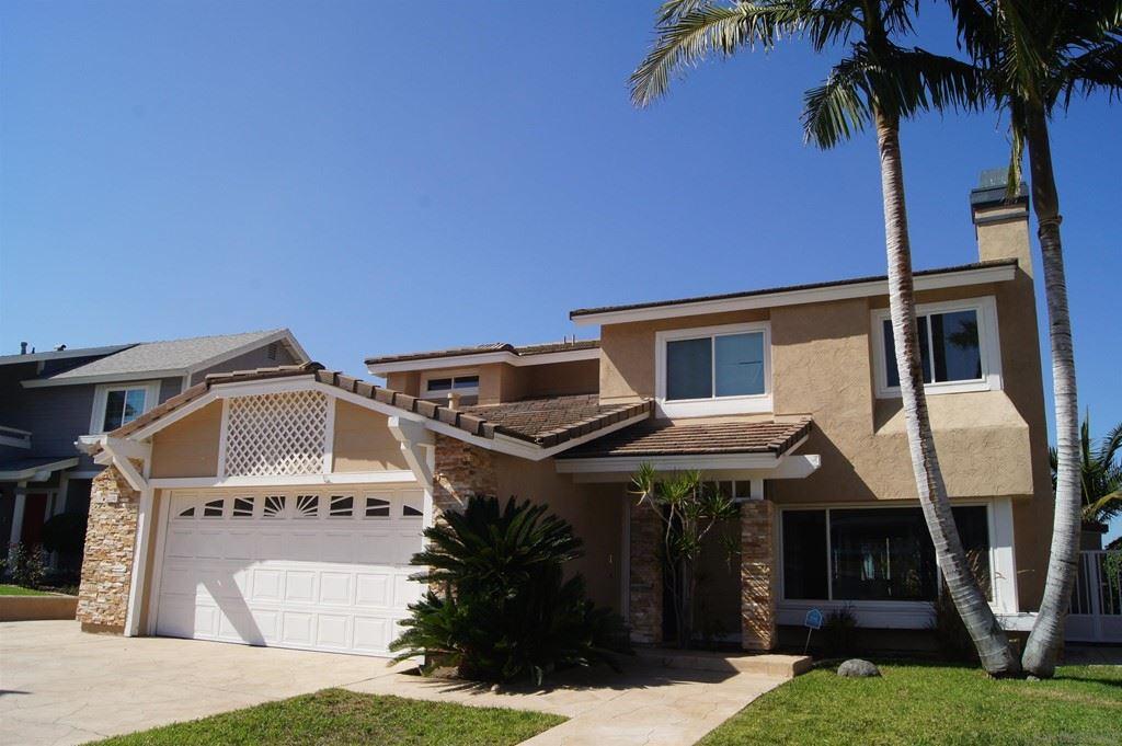 2330 Poipu Way, San Diego, CA 92154 - MLS#: 210029515