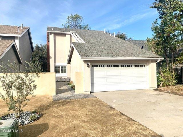 30725 Mainmast Drive, Agoura Hills, CA 91301 - #: 221000515