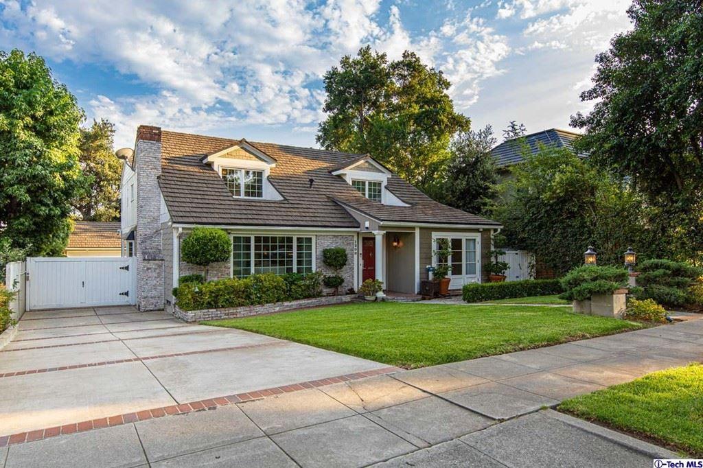Photo of 1200 Laurel Street, Pasadena, CA 91103 (MLS # 320006515)