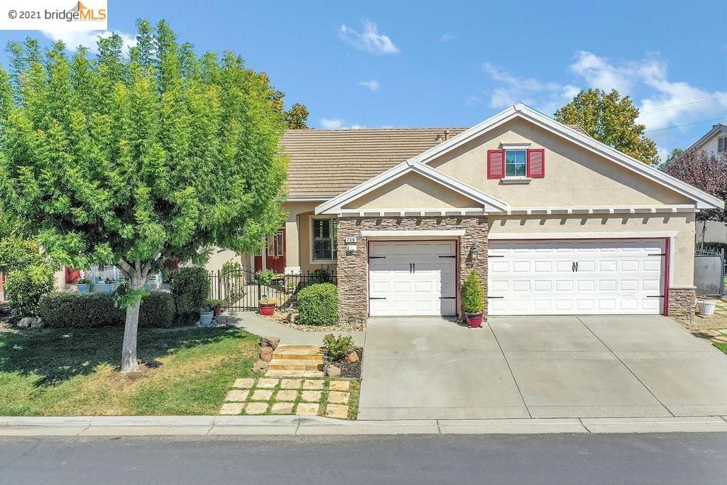 709 Richardson Dr, Brentwood, CA 94513 - MLS#: 40962515