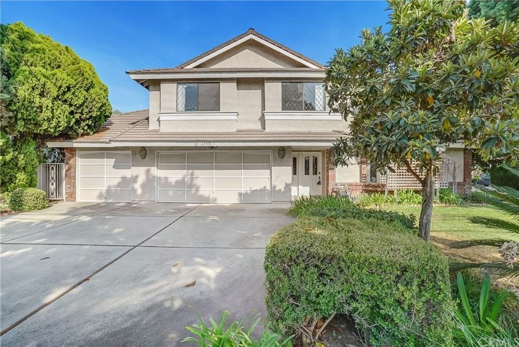 1712 S 6th Avenue, Arcadia, CA 91006 - MLS#: AR21209515