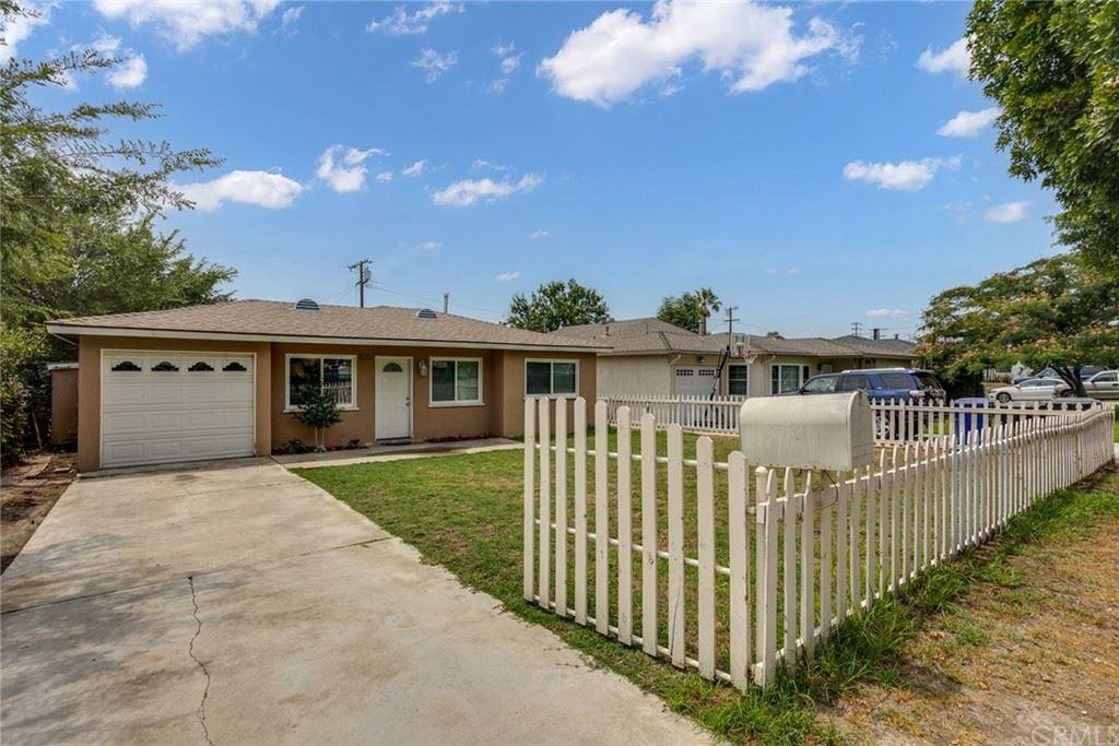 870 Olive Street, Upland, CA 91786 - MLS#: CV21165515