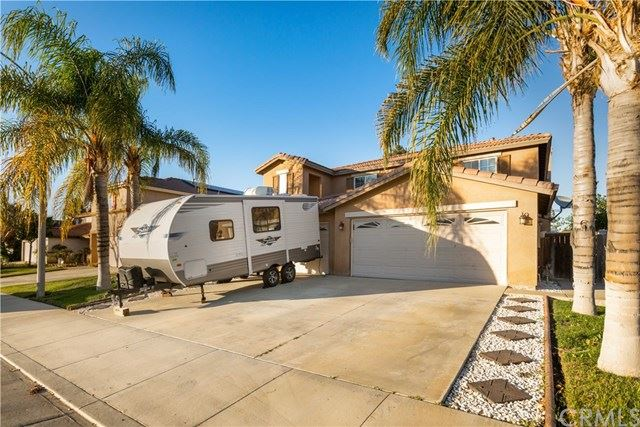 27770 Via De La Real, Moreno Valley, CA 92555 - MLS#: IV21007515
