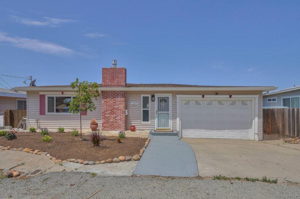 1265 Vallejo Street, Seaside, CA 93955 - #: ML81854515