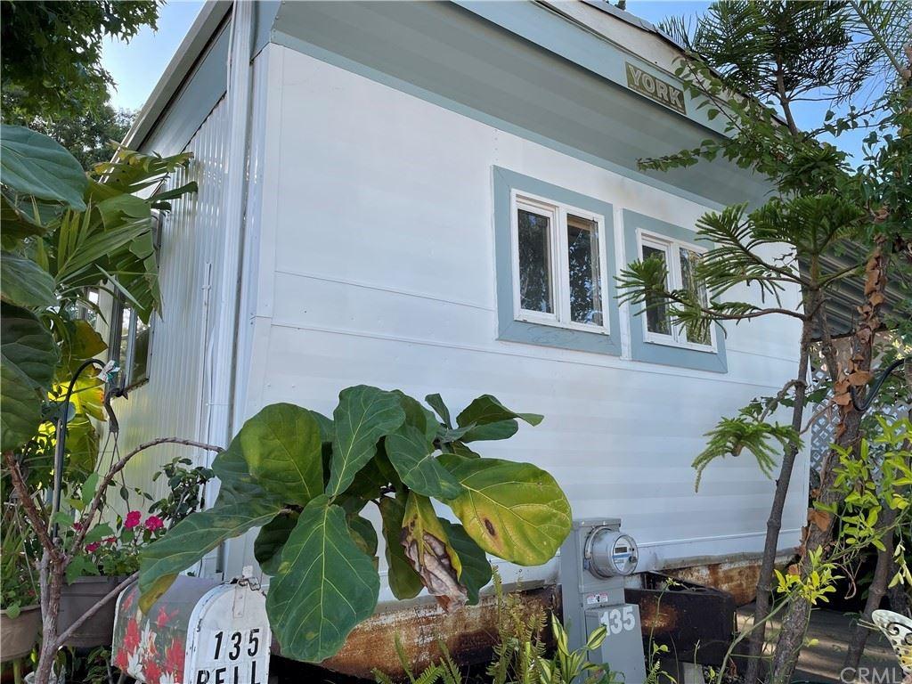 32802 Valle Rd #135, San Juan Capistrano, CA 92675 - #: OC21058515