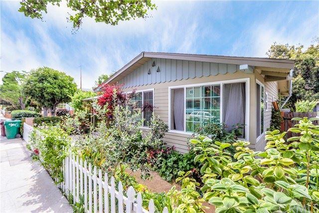 406 W. Halesworth, Santa Ana, CA 92701 - MLS#: PW21093515