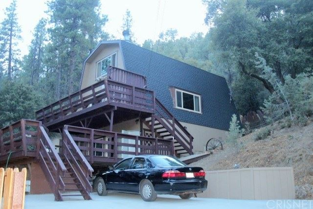 2101 Freeman Drive, Pine Mountain Club, CA 93225 - MLS#: SR20231515