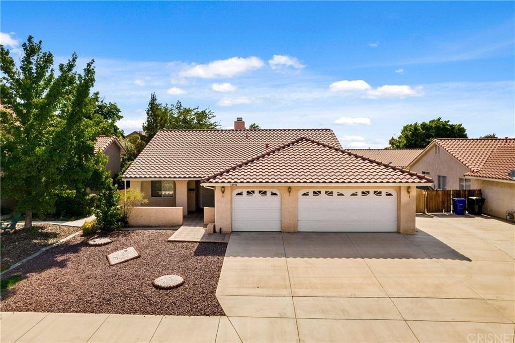 12994 High Vista Street, Victorville, CA 92395 - MLS#: SR21156515