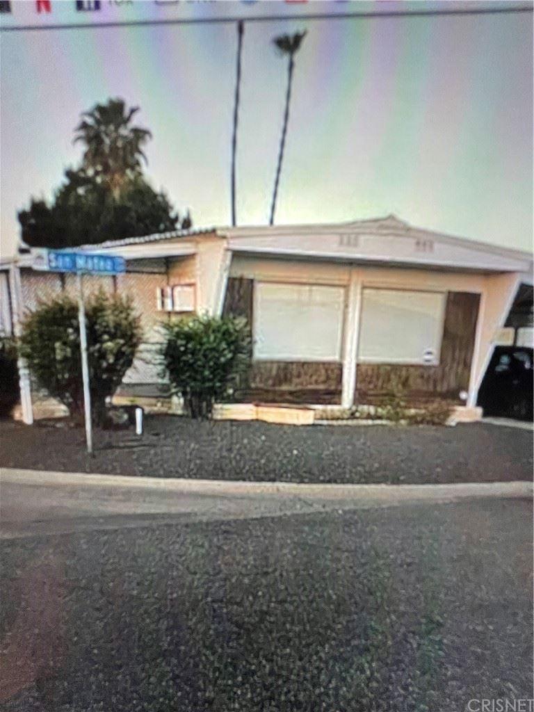 170 San Mateo Circle, Hemet, CA 92543 - MLS#: SR21160515