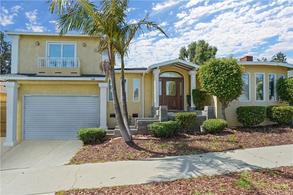 5103 Southridge Avenue, Los Angeles, CA 90043 - MLS#: SR21200515