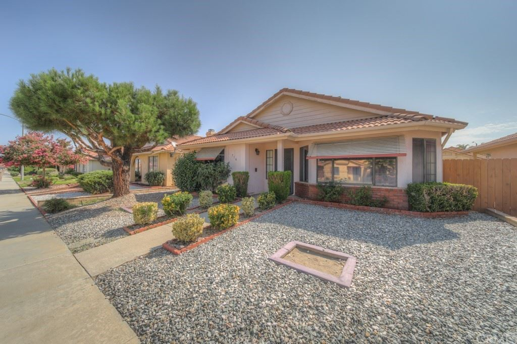 716 La Morena Drive, Hemet, CA 92545 - MLS#: SW21177515